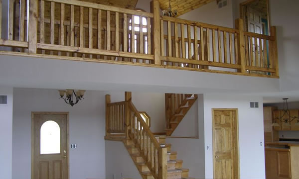Wisconsin Rapids, Wisconsin Construction and Remodeling Contractor.