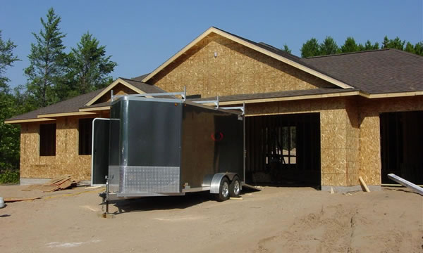 General Contractor in Central Wisconsin