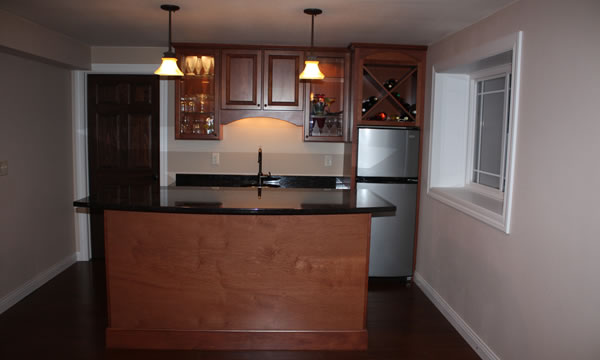 Kitchen Remodeling Contractor in Central Wisconsin, Wisconsin.