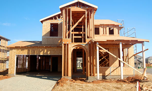Marshfield Wisconsin Construction and Remodeling Contractor