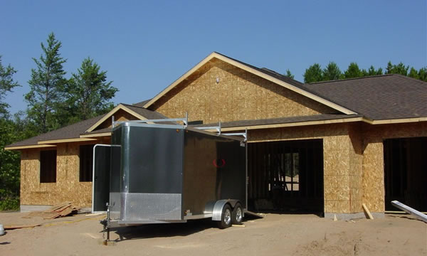 Stevens Point, Wisconsin Construction and Remodeling Contractor