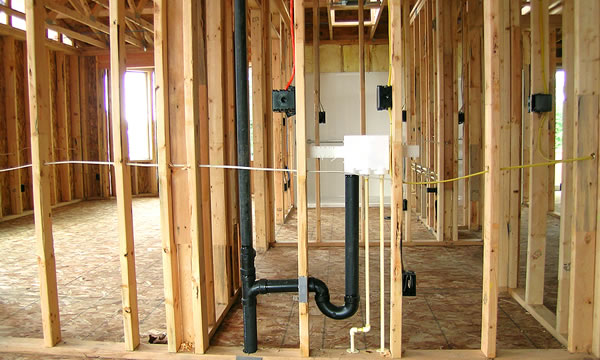 Building Code Violation Corrections in Central Wisconsin